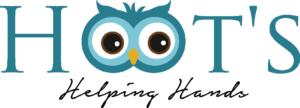 Hoots Helping Hands Logo