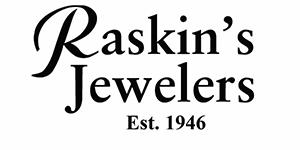 Raskin's Jewelers logo