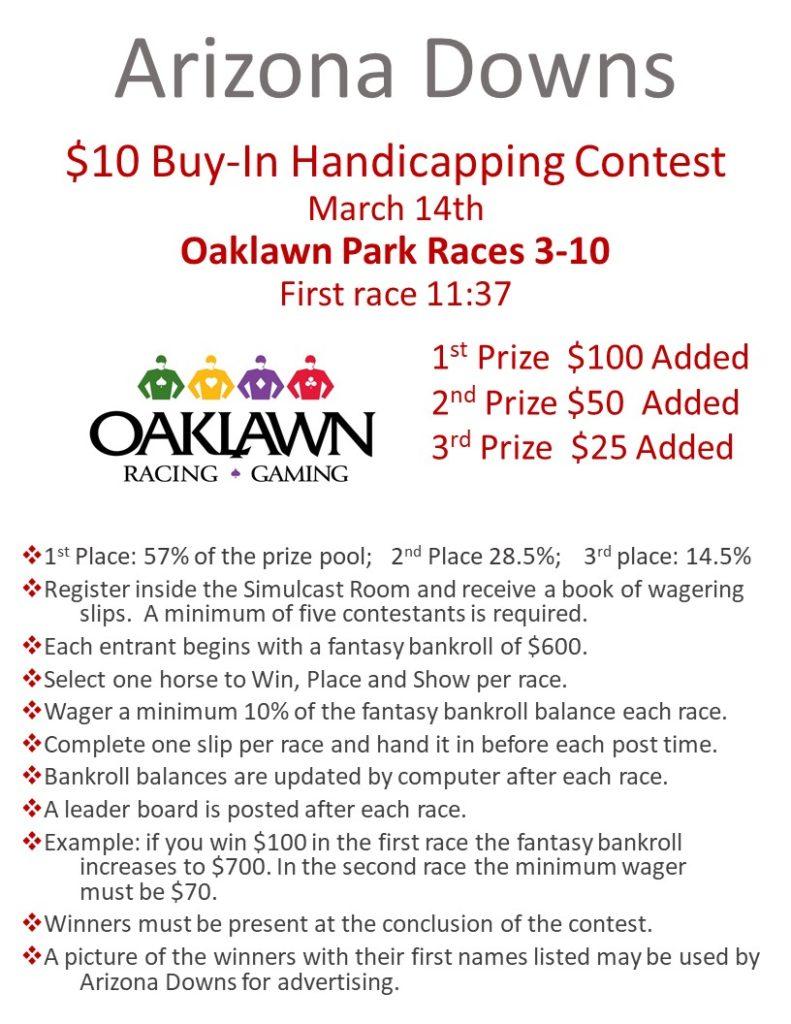 Oaklawn03142020