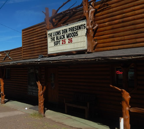 Lions Den Pinetop | Off-Track Betting | Arizona Downs Racetrack